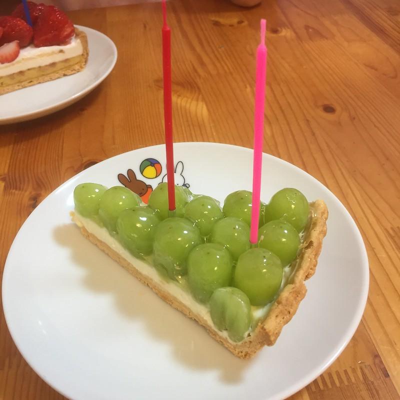 キルフェボン(横浜店)のケーキ