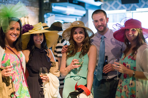 Kentucky Derby Party Events Good Sports