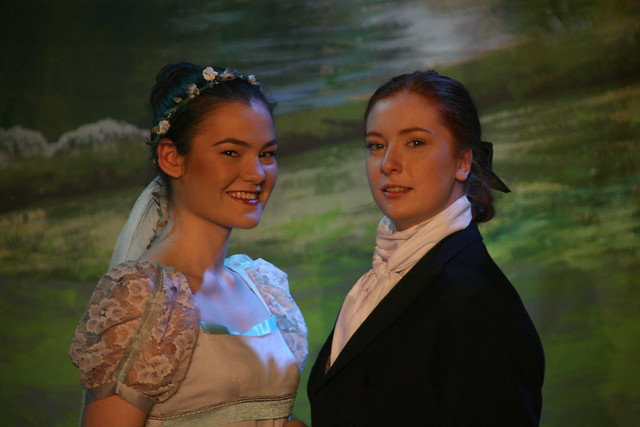Pride & Prejudice - Formal Photos