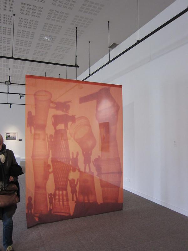 Exposition Métaphore - Gymnase Fort Griffon