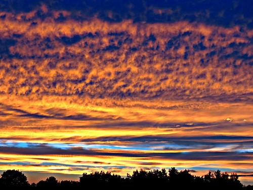 sunset toronto ontario canada rememberthatmoment