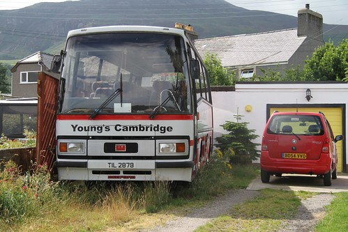 CARAVAN TIL2878 TREFOR 010813 | by David Beardmore