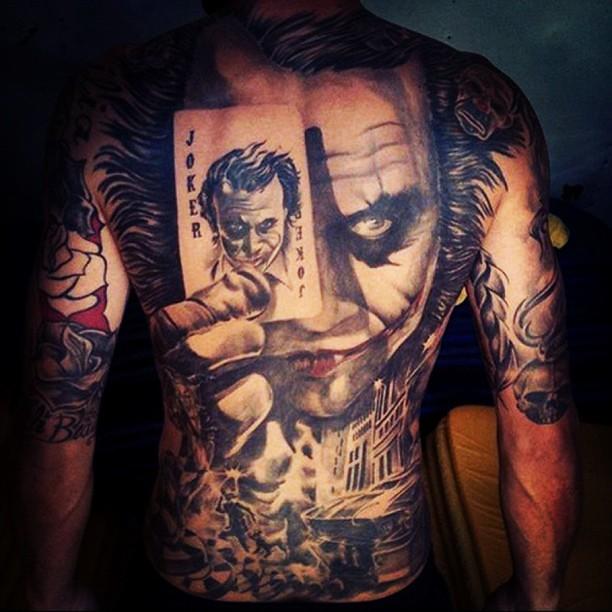 tatuaje guason