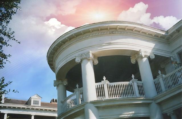 Charleston SC ~ Colonial Lake Historic District ~ My Old Film