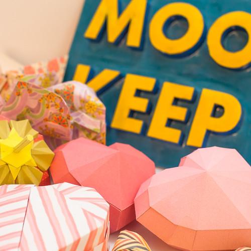 Mookeep.com Papercraft & Origami - January 2014 06