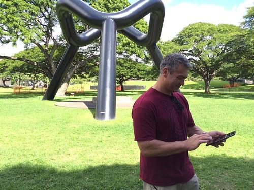 Hawaii Ingress Photo Shoot | by hawaii