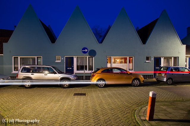 Binnenhofstraat