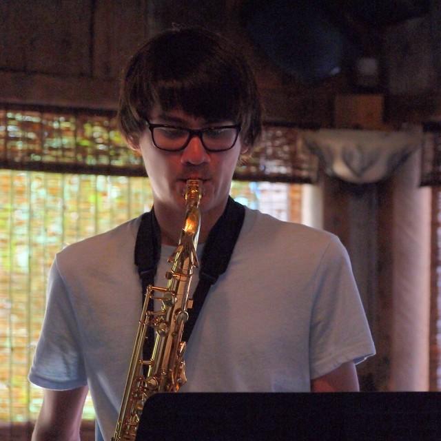 Westcliffe: Jazz in the Sangres