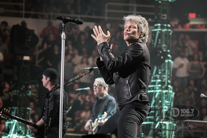 Bon Jovi | 2017.03.29