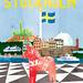 Länderabend #46 | STOCKHOLM