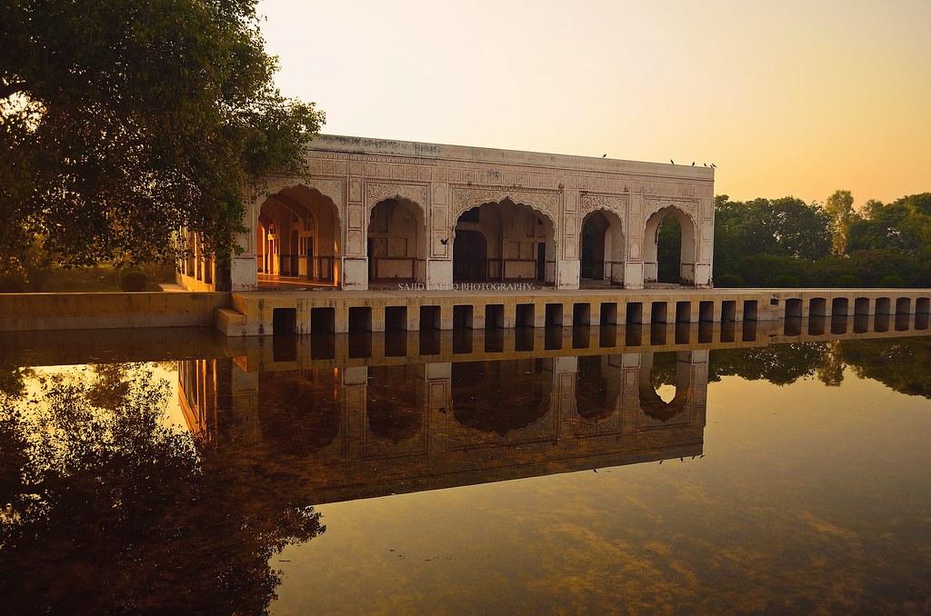 Baradari of Kamran Mirza | Sajid Laeeq | Flickr