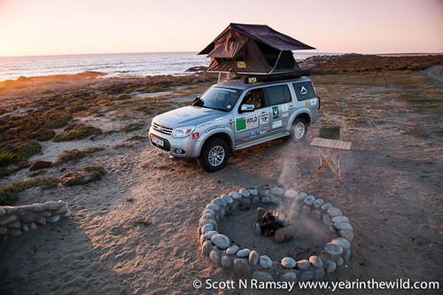 Namaqua National Park - South Africa | by scottnramsay
