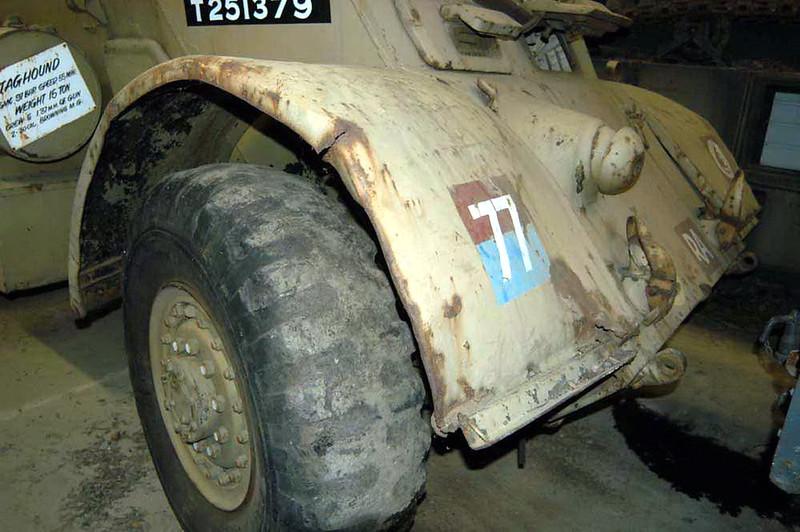 T17E1 pojazdami staghound (1)