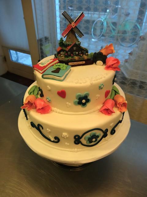 Dutch Cake