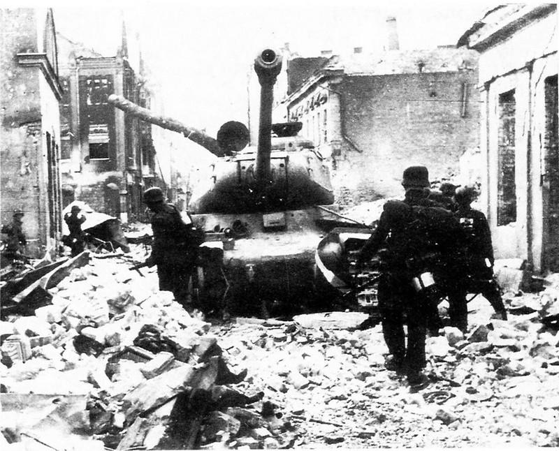 Tank IS-2 (6)