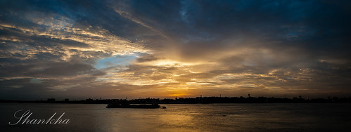 sky nature clouds catchycolors nikon dusk d3000