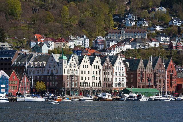 Bergen_City 3.2, Norway
