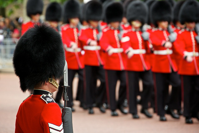 Foot Guards