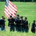 Renfrew Civil War Reenactment 2013
