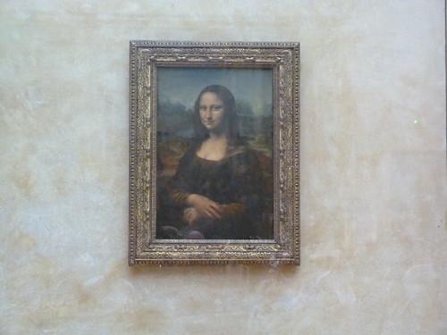 Mona Lisa | by B.Hbers
