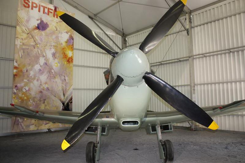 Spitfire Mk XVI (9)