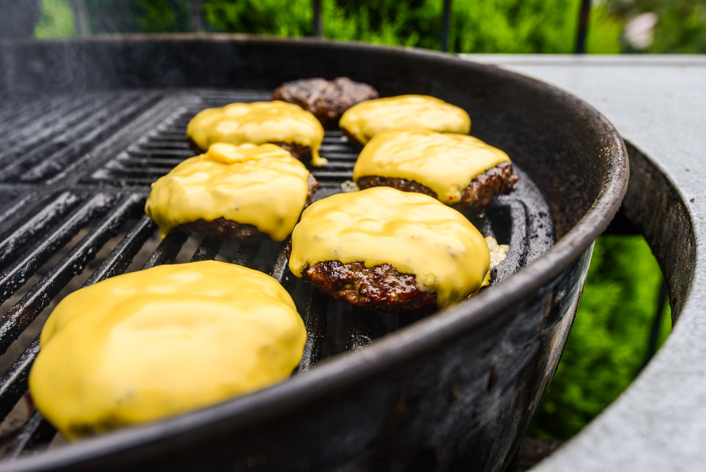 Recipes for a Classic Memorial Day Cookout