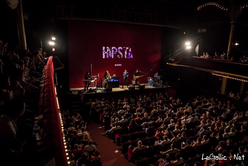 Hipsta Live Casino De Paris Ouverture Du Hamac Festival Flickr