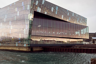 Harpa | by Laurence Vagner