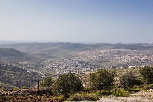 israel hebron