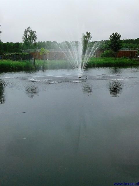 28-05-2014 1e dag Meerdaagse  (18)