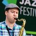 TD Halifax Jazz Festival 2015