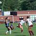 Girls Summer Soccer July 28