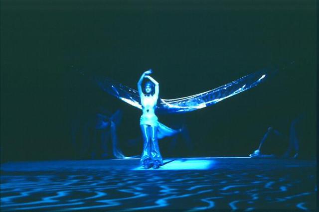 200 Peter Pan Piccolo teatro d'Europa Milano