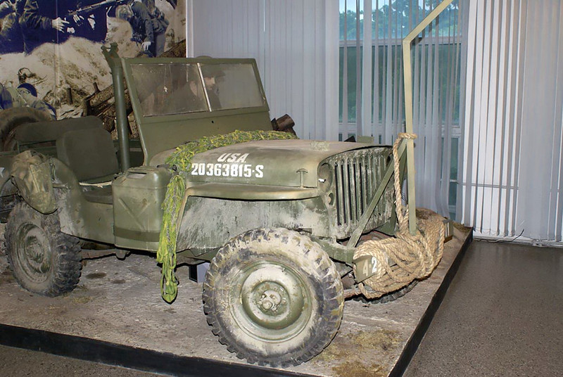 Willys MB (1)
