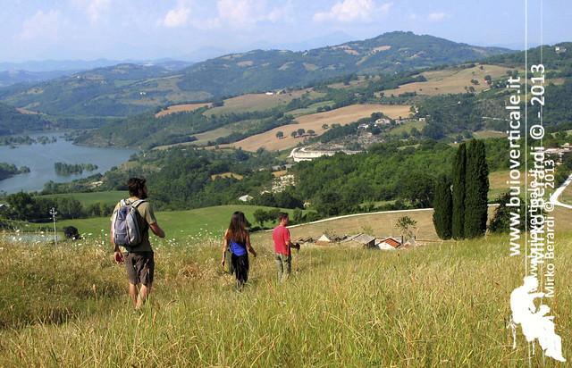Il Sentiero Francescano-13