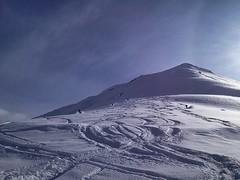 Piz Cavradi 23.02.2013