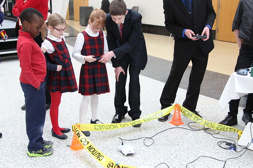 #MACUL14 Student Showcase | by 21innovate