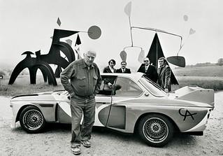 BMW-3.0-CSL-by-Alexander-Calder