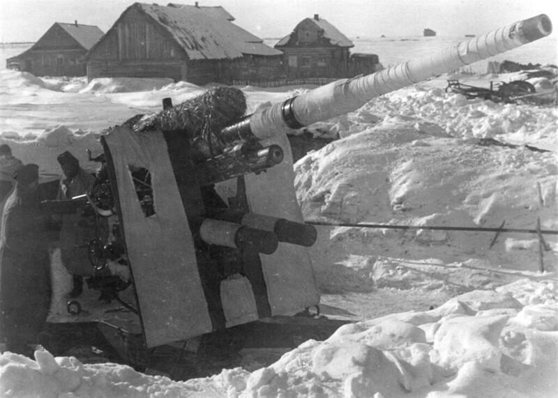 88mm allemand