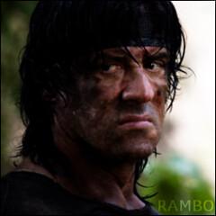 RAMBO | by kidzior12