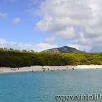 07 Viajefilos en Australia, Whitesunday Island 003