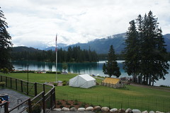 Fairmon Jasper Lodge