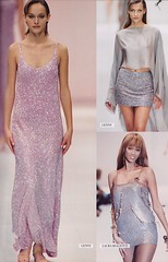 Genny and Laura Biagiotti Spring/Summer 1994