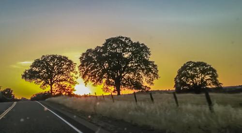 sunset hwy120