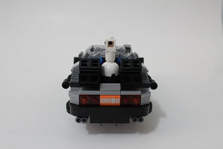 LEGO CUUSOO Back to the Future DeLorean Time Machine (21103) | by tormentalous