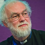 Rowan Williams | The former Archbishop of Canterbury, Rowan Williams.