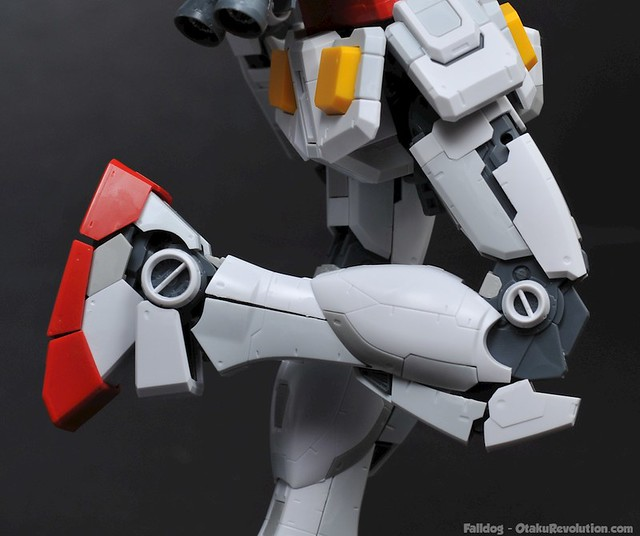 MG RX-78-2 Gundam Ver 3 30