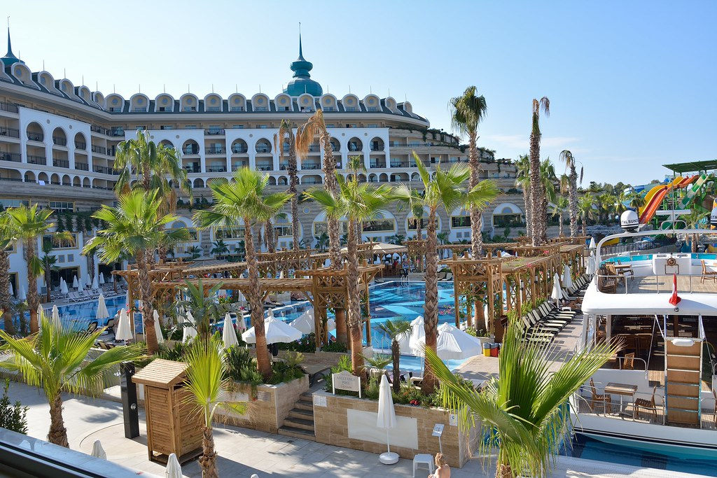 Dsc 3715 Crystal Sunset Luxury Resort Spa Turciya Side