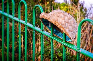 Someone Left a Hat | by garryknight