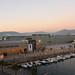 El HMAS Adelaide en Vigo